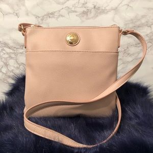Tommy Hilfiger Blush Crossbody bag